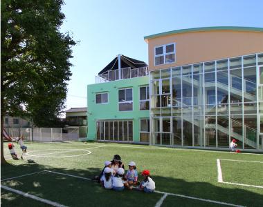 梅乃園幼稚園