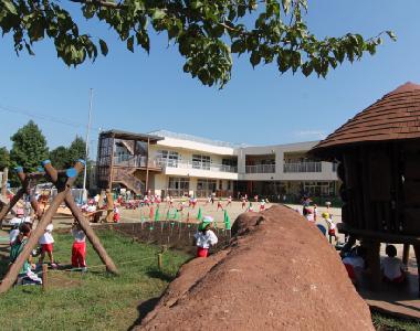 真砂幼稚園