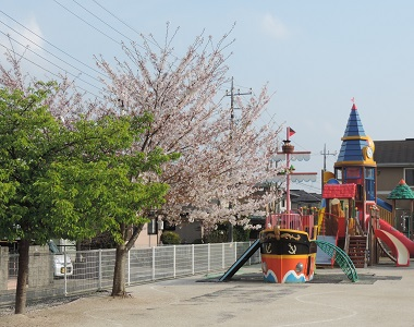 あすみ中央幼稚園