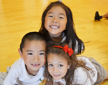 幕張インターナショナルスクール幼稚園