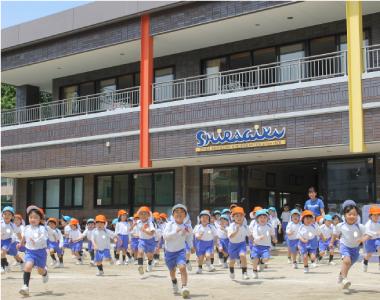 千葉白菊幼稚園