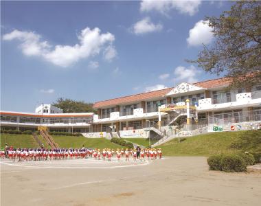 加曽利幼稚園