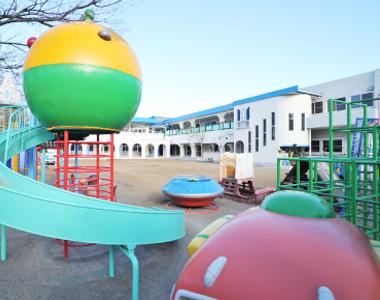 真砂第一幼稚園