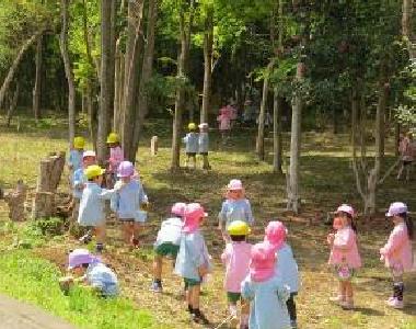 鏡戸幼稚園