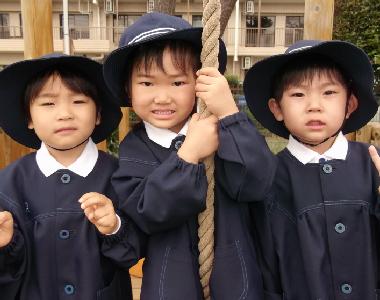 山王幼稚園