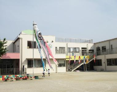 都賀の台幼稚園